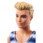 Ken e la sua Lavatrice