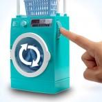 particolare lavatrice di Ken