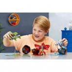 Uovo Breakout Beasts Slime Mattel
