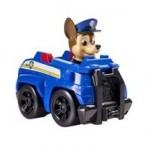 Chase Paw Patrol Mini Veicolo con Personaggio SPIN MASTER Paw Patrol 13,90€