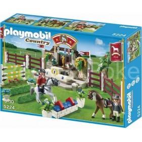 Playmobil 5224- Ippodromo