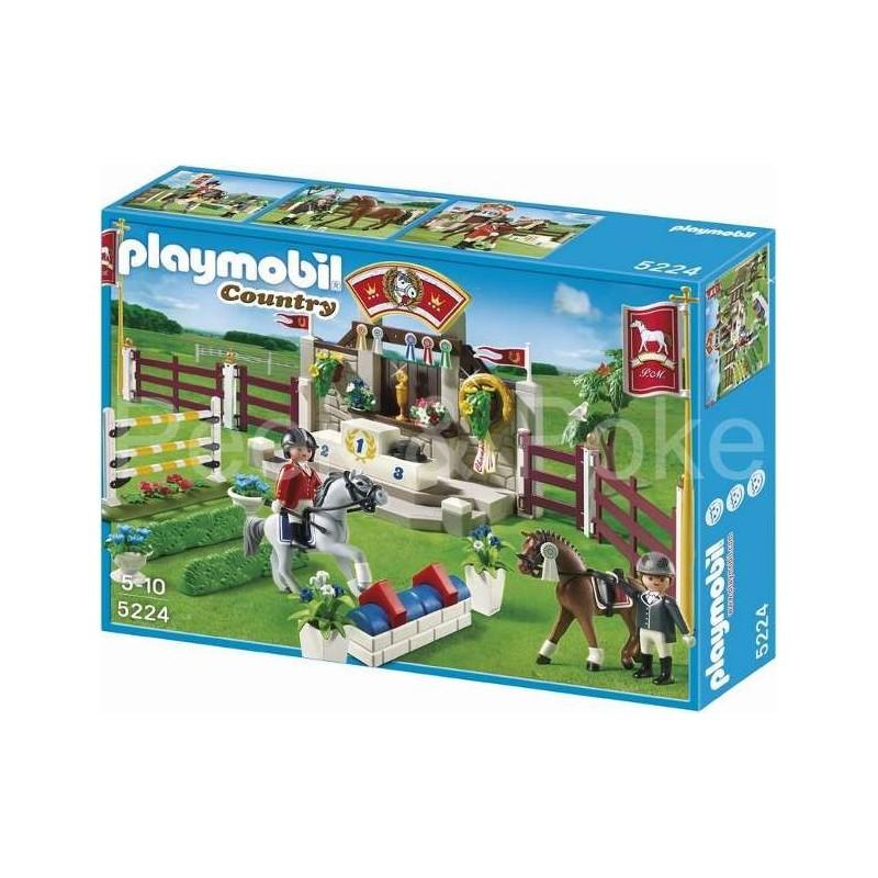 Playmobil 5224- Ippodromo PLAYMOBIL Playmobil 44,90€