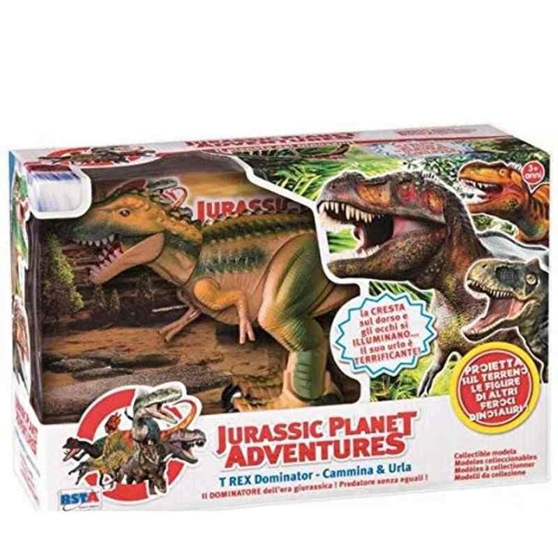 Dinosauro con Luci e Suoni