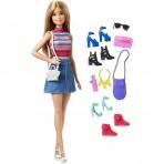 Barbie e i Suoi Accessori Mattel