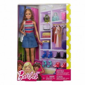 Barbie e i Suoi Accessori