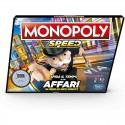 Monopoly - Speed