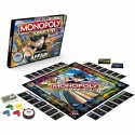 Monopoly - Speed
