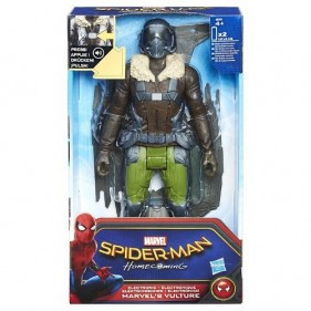 Vulture avvoltoio personaggio elettronico spiderman homecoming HASBRO Spiderman 24,40 €