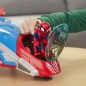 Spider-Man - Adventures Quartier Generale