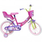"Bicicletta Bambina 16"" Minnie"