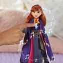Disney Frozen - Anna Cantante Bambola Elettronica