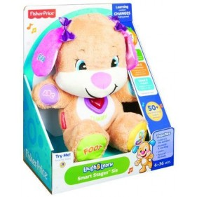 Sorellina del cagnolino FISHER PRICE Fisher Price 38,90 €