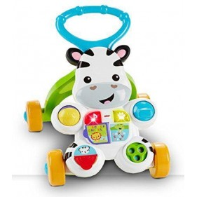 Zebra primi passi FISHER PRICE Fisher Price 44,90 €