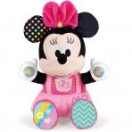Disney Baby Minnie Gioca e Impara Peluche Parlante