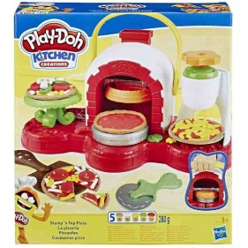 Play-Doh - La Pizzeria