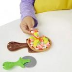 Play-Doh - La Pizzeria