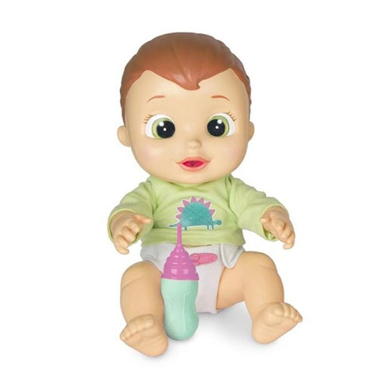 Bambola Baby Wee Max