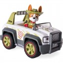 Paw Patrol Tracker's Jungle Cruiser Veicolo