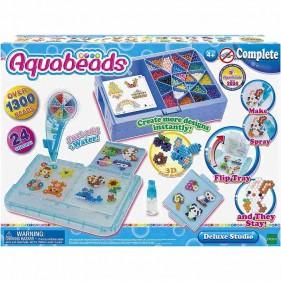 Aquabeads Kit Deluxe