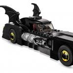 LEGO Super Heroes 76119 Batmobile: Inseguimento di Joker