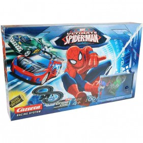 Pista Spiderman