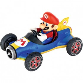 Mario Kart Mach 8 Auto da Corsa Radiocomandata