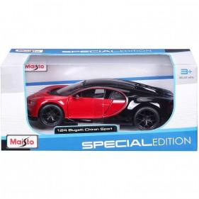 Bugatti Chiron Sport - 1:24