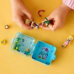 LEGO Friends 41411 Il cubo delle vacanze di Stephanie