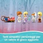 LEGO Disney Frozen 43175 Il Libro delle Fiabe di Anna ed Elsa