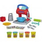 Play-Doh Kitchen Creations Set per la Pasta