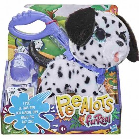 FurReal Friends Peealots Cagnolino