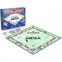 Monopoli edizione Mega