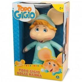 Topo Gigio Dolce Nanna