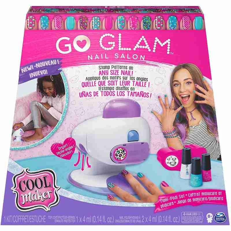 Cool Maker Go Glam Macchina Decora Unghie