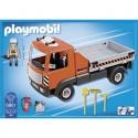 Playmobil 6861 - Camion con Cassone Ribaltabile