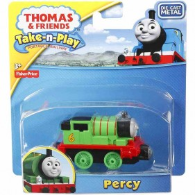 Trenino Thomas Take'n Play - Percy
