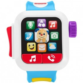 Fisher-Price Smart Watch Scopri e Impara