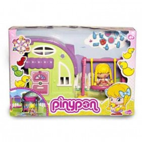 Pinypon la mia piccola casa FAMOSA Pinypon 19,90€