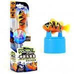 Robo Fish - Pesce Interattivo