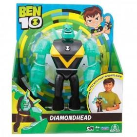 Ben 10 Personaggio 30 cm Diamante