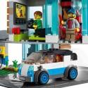 LEGO City 60291 Villetta familiare
