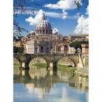 Puzzle 500 pezzi Roma