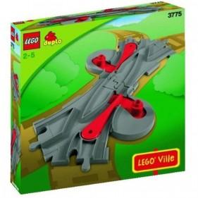 LEGO Duplo 3775 Scambi