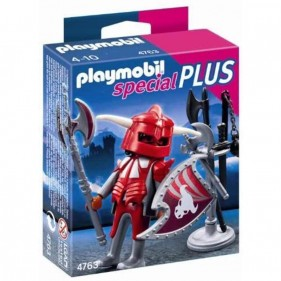 Playmobil 4763 Cavaliere Armato