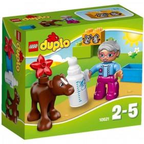 LEGO Duplo 10521 Vitellino