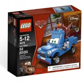 LEGO Cars 9479 Ivan Mater