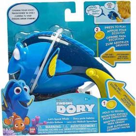 Dory Parliamo Balenese Pesce Interattivo