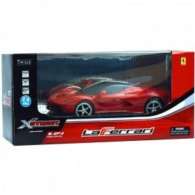 Auto Ferrari Laferrari radiocomandata