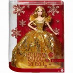 Barbie Magia delle Feste 2020