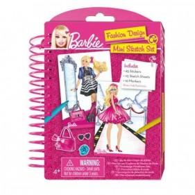 Fashion Design Barbie Mini Set